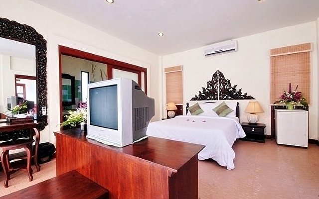 Florist Resort 8