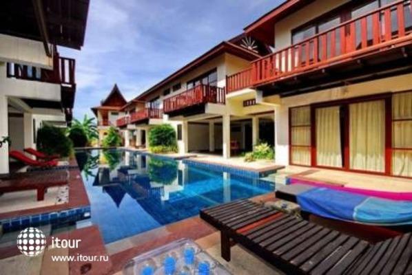 Florist Resort 2