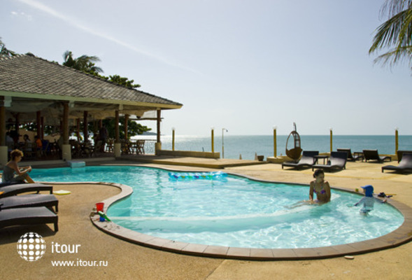 Samui Beach Resort 2