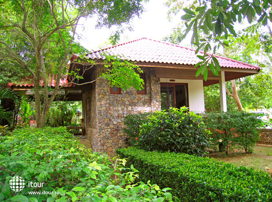 Samui Garden Home 4