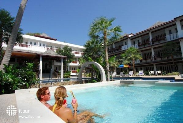 Koh Tao Montra Resort 4