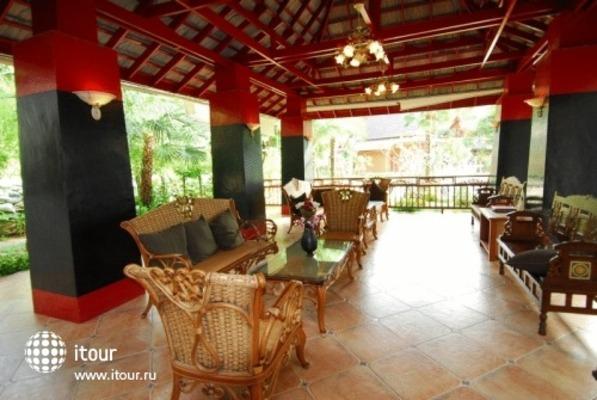 Koh Tao Montra Resort 5