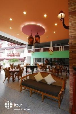 Koh Tao Montra Resort 6