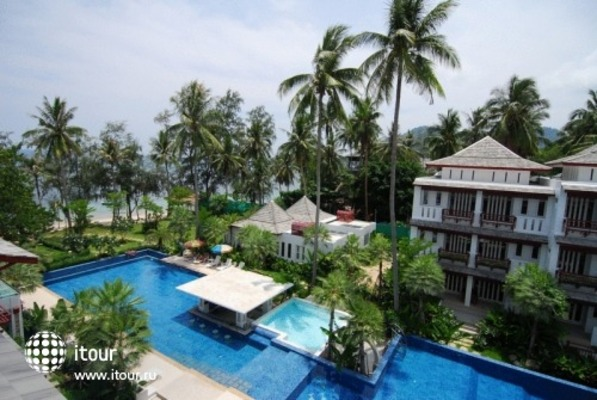 Koh Tao Montra Resort 1