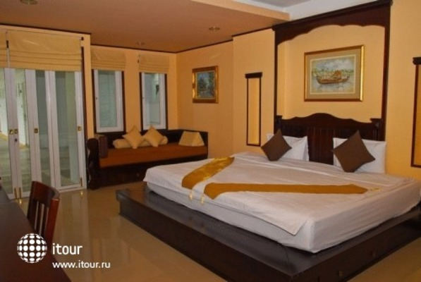 Koh Tao Montra Resort 2