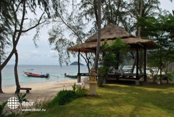 Koh Tao Montra Resort 7