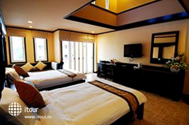 Koh Tao Montra Resort 8