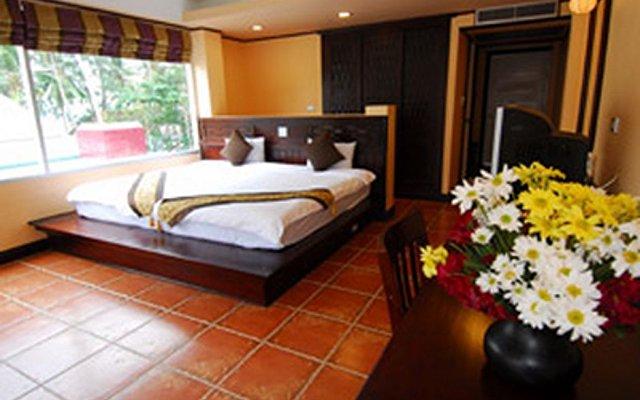 Koh Tao Montra Resort 9