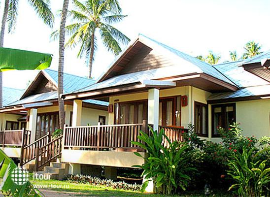 Phangka Paradise Resort 7
