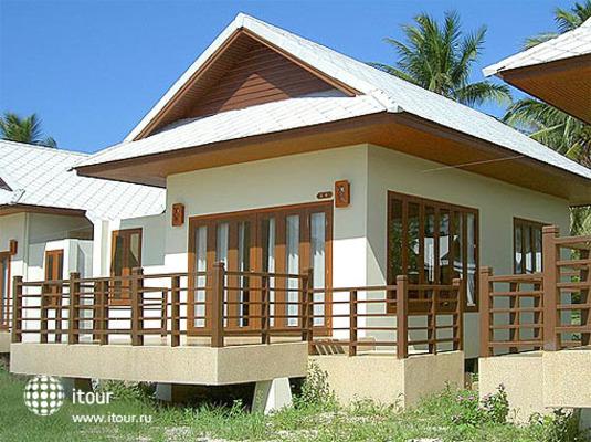 Phangka Paradise Resort 1