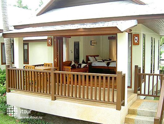 Phangka Paradise Resort 8