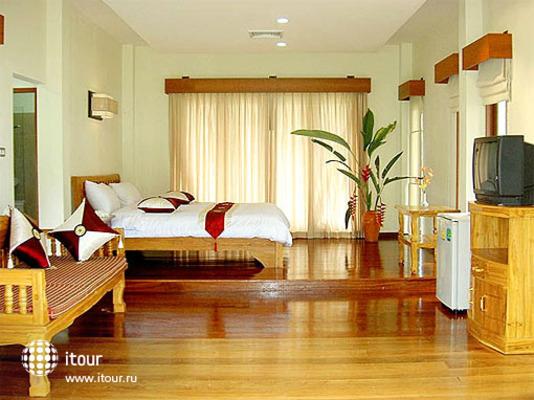 Phangka Paradise Resort 9
