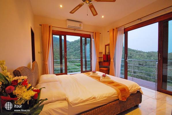 Samui Tropical Villa 4