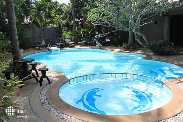 Samui Tropical Villa 2