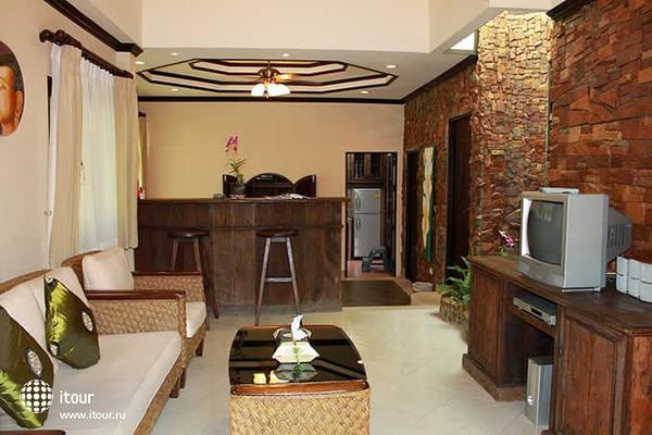 Samui Tropical Villa 5