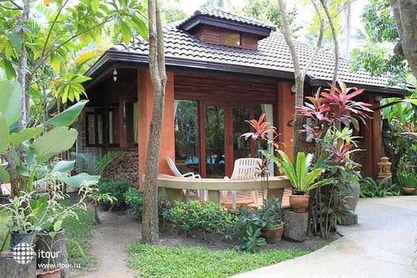 Samui Tropical Villa 1