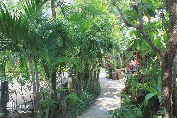 Samui Tropical Villa 7