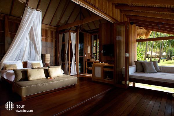 The Haad Tien Beach Resort 3