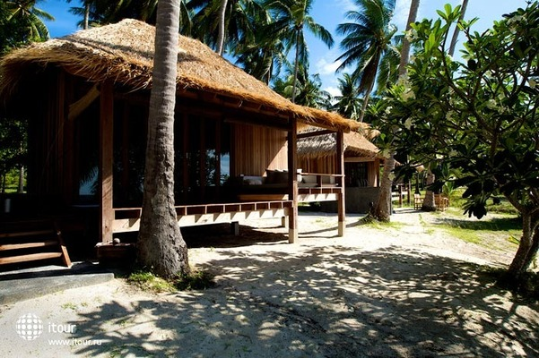 The Haad Tien Beach Resort 7