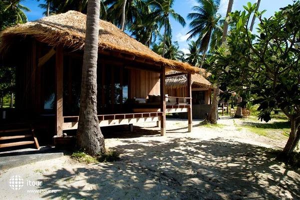 The Haad Tien Beach Resort 7