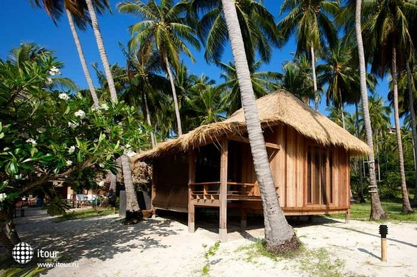 The Haad Tien Beach Resort 1