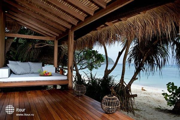 The Haad Tien Beach Resort 8