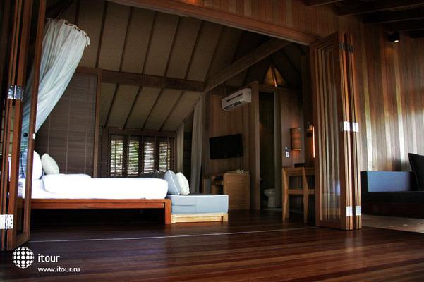 The Haad Tien Beach Resort 9