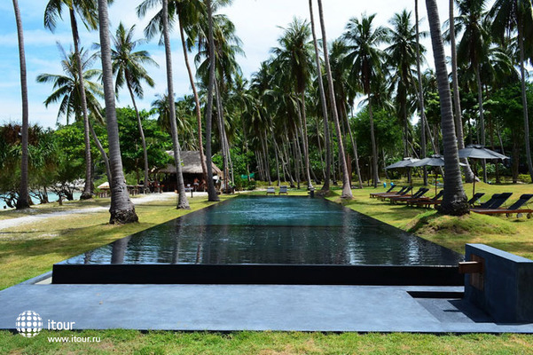 The Haad Tien Beach Resort 2
