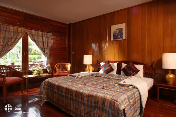 Nova Samui Resort 3