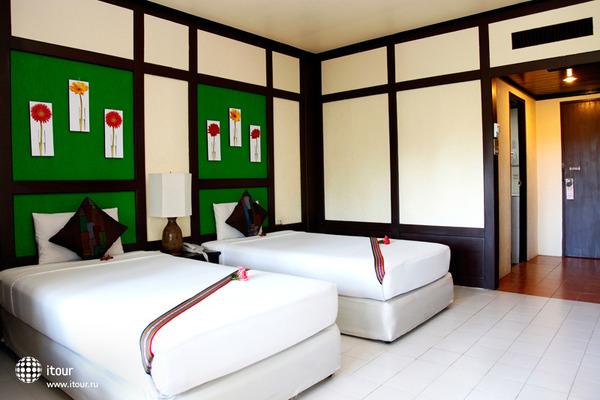 Nova Samui Resort 4