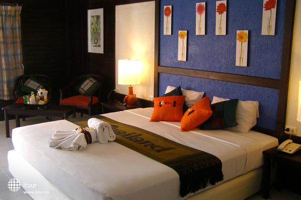 Nova Samui Resort 6