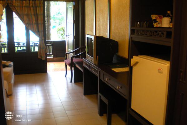 Nova Samui Resort 7