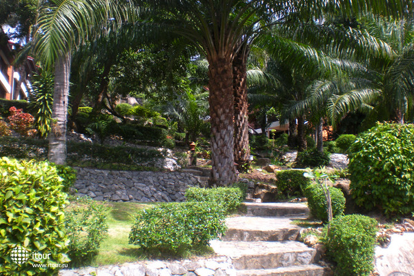 Nova Samui Resort 8