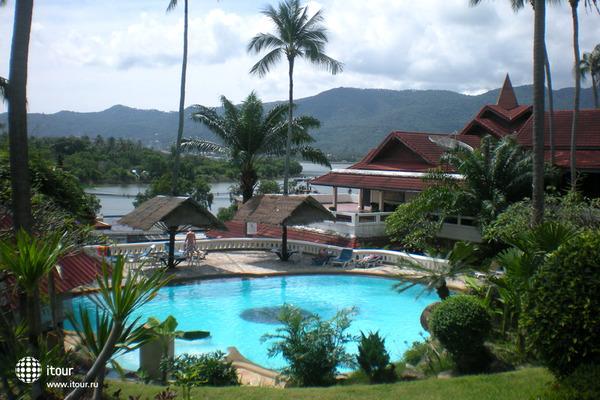 Nova Samui Resort 2