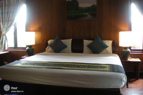 Nova Samui Resort 9