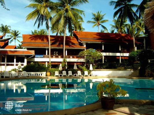Nova Samui Resort 1