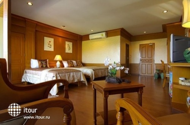 Ko Tao Resort 7