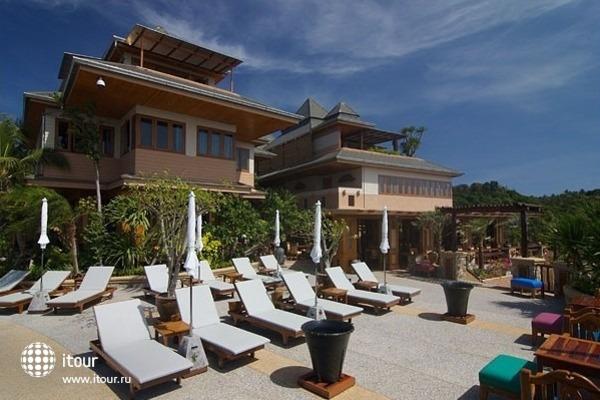 Ko Tao Resort 8