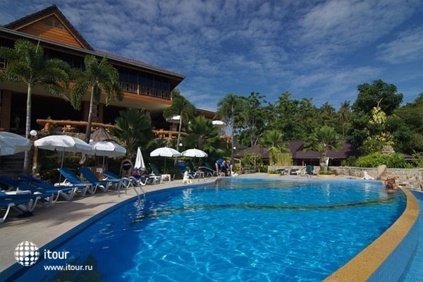 Ko Tao Resort 2