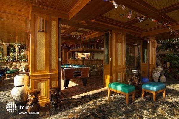 Ko Tao Resort 9