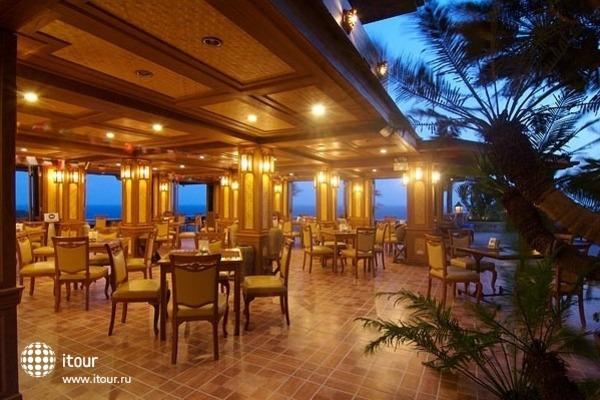 Ko Tao Resort 10