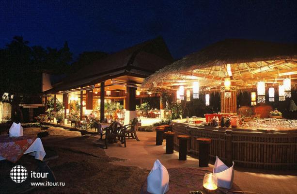 Rocky Resort 4