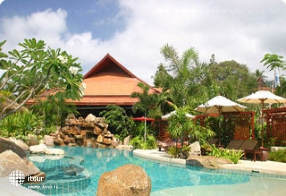 Rocky Resort 8