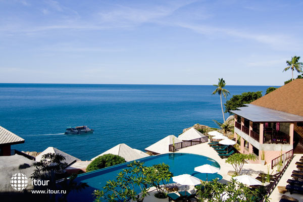 Samui Cliff View Resort & Spa 2