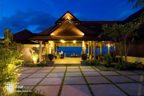 Samui Cliff View Resort & Spa 4