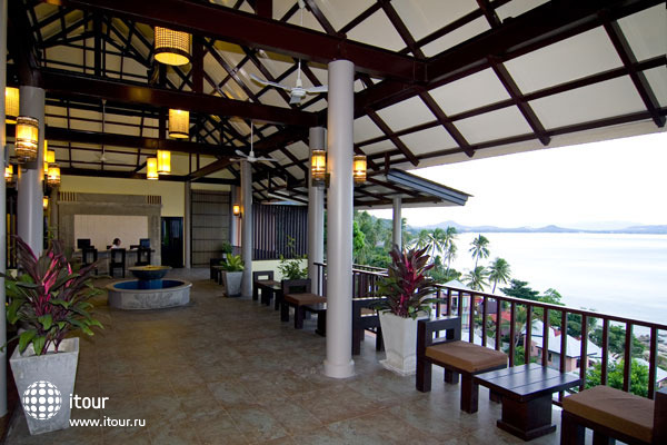 Samui Cliff View Resort & Spa 6
