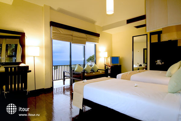 Samui Cliff View Resort & Spa 3