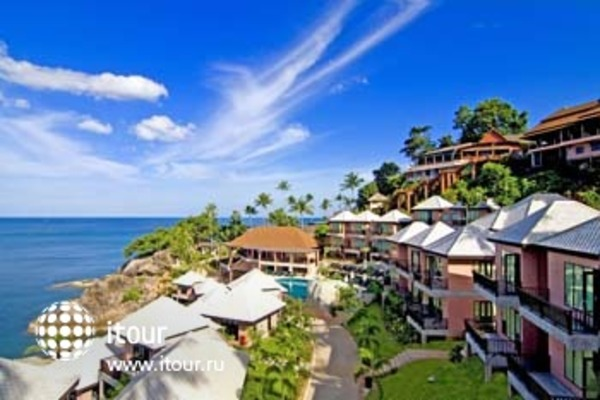 Samui Cliff View Resort & Spa 1