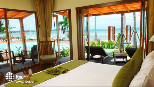 Coconut Villa Resort & Spa 4