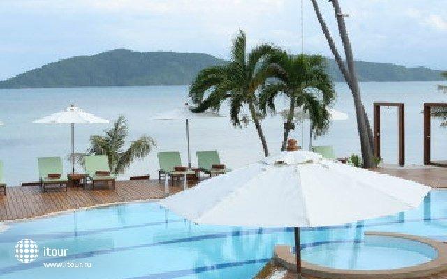 Coconut Villa Resort & Spa 6